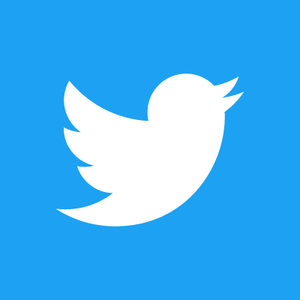 Twitter Logo - Link to Screw the Commute Twitter Page