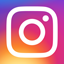 Instagram Logo - Link to Screw the Commute Instagram Page