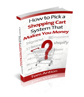 How to pick a shopping cart that makes you money.